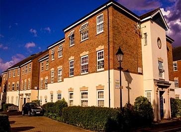 Alpha Housing Services Limited in Somerset