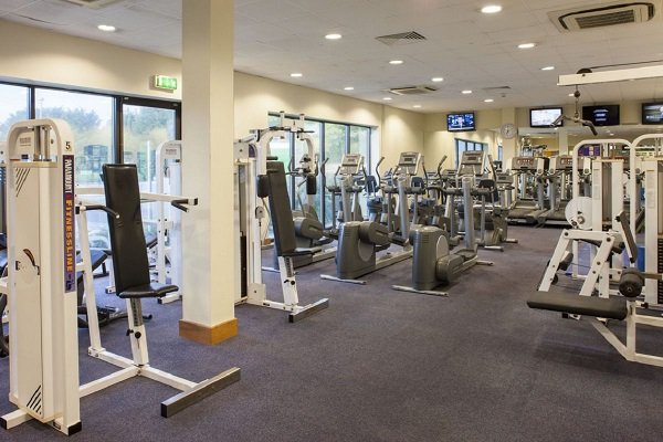 Fitness and Gyms in Somerset