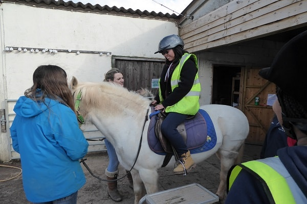 Horse Riding in Somerset