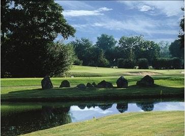 Oake Manor Golf Club in Somerset