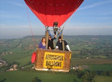 Somerset Balloon Rides