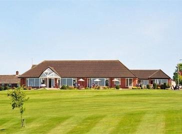 Somerset and Pickeridge Golf Club