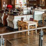 Restaurant in Somerset