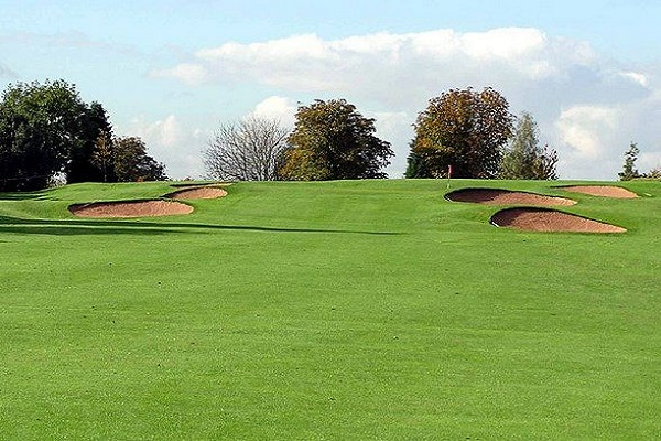Golf Clubs in Somerset