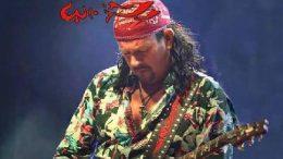 Santana at Taunton