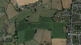 Plans to build 2,000 homes in Taunton