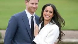 Somerset teenager receives invite to Royal Wedding